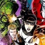 """Justice League Dark"" ახალი რეჟისორი ყავს"