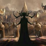 Thor: Ragnarok ანონსი და დეტალები