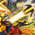 """ახალი X ფილმი: """"The New Mutants"""""""