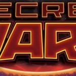 ახალი 'Secret Wars' 2015-ში