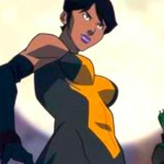 Vixen: The Animated Series