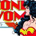 Wonder Woman: ისტორია