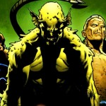 Sinister Six და Amazing Spider-Man 3 გამოსვლის თარიღები