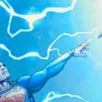 DC REBIRTH:  მორიგი გადატვირთვა?