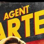 Agent Carter პირველი ტრეილერი.