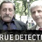 True Detective 2: მთავარ როლებში ბადრი ტაბატაძე და დათო კამკამიძე