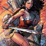 """Wonder Woman""-ის ახალი ავტორები"