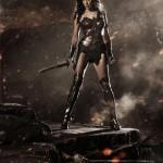 Batman V Superman: Dawn of Justice – ტიზერი
