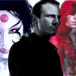Interview with David Mack